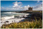 Château de la mer....