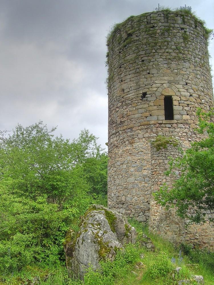 château de l'ours