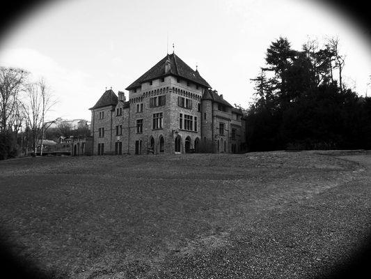 Château de Montjoux, Thonon-les-bains 74.