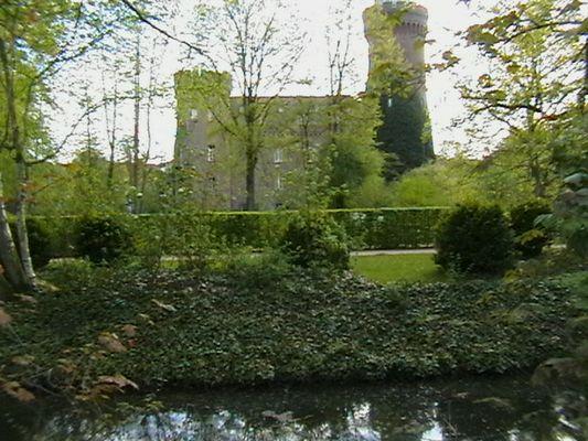 Château de Moyland
