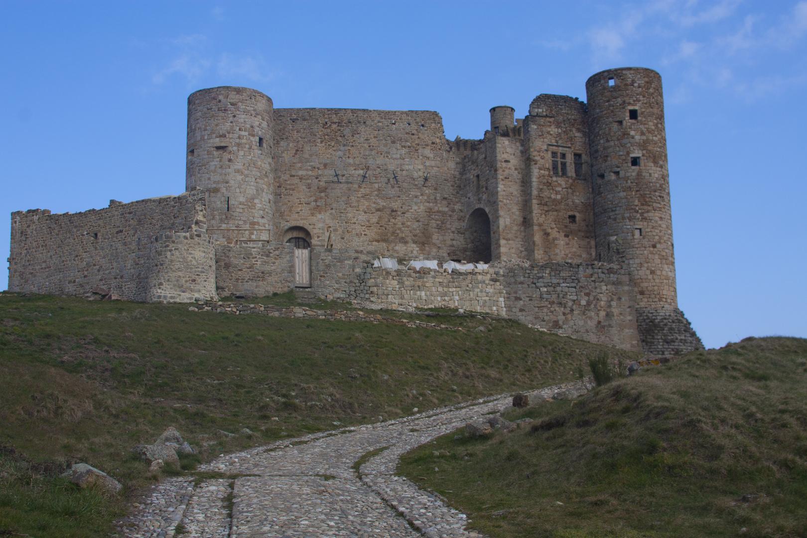 Château de Portes 2