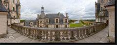 Château de Royal Chambord (IV)