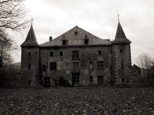 Château de Siechtum