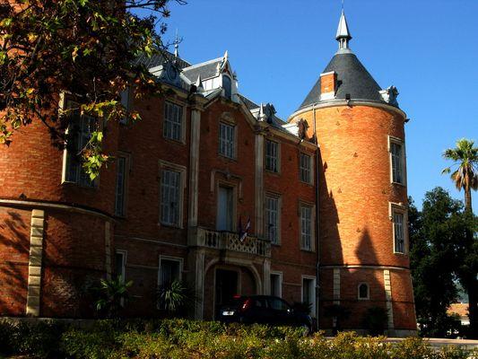 Château de Solliès Pont (Var)