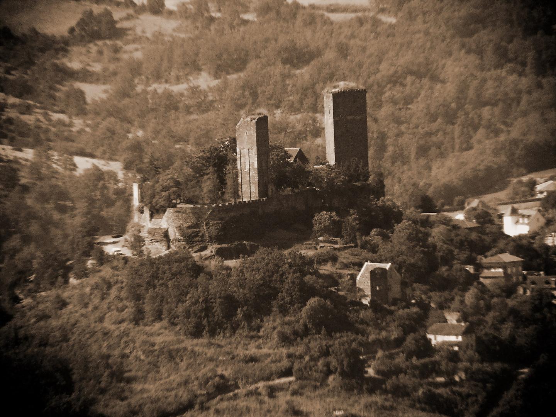 château de st laurent les tours