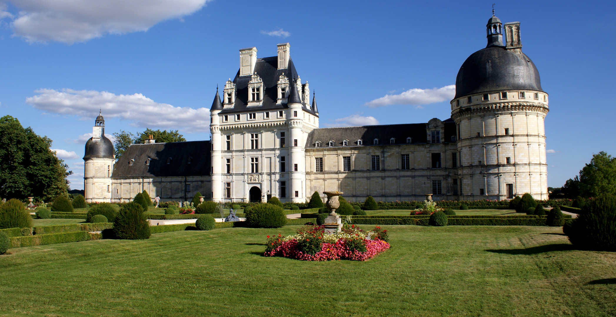 Château de Valençay 2