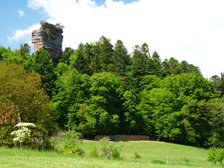 Château de Windstein