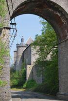 Château d'Ecaussinnes
