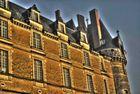 Château en HDR !