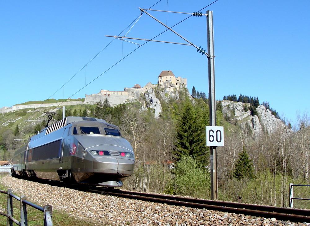 Château et fort de Joux..02