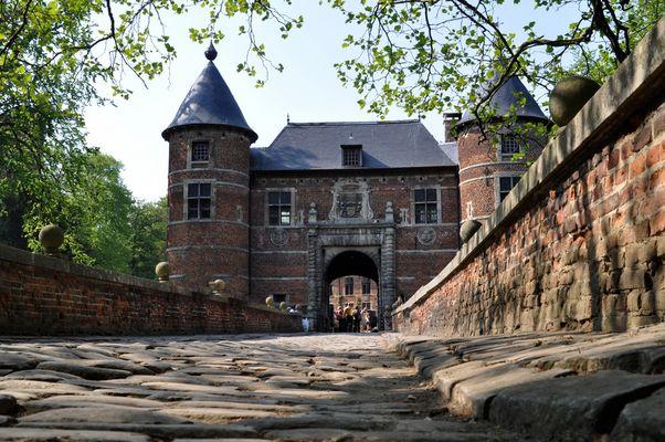 Château Grand Bigard