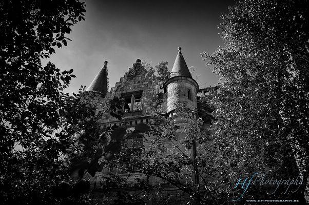 Château oublié