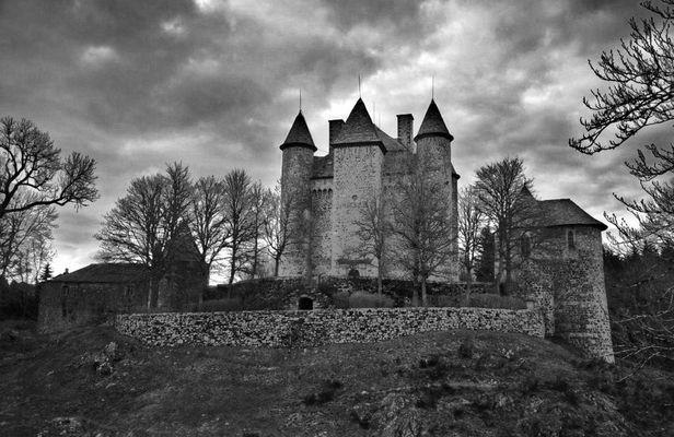 Château Vachères