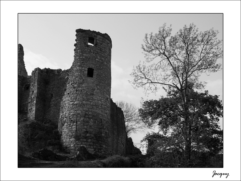 Château ... vieux