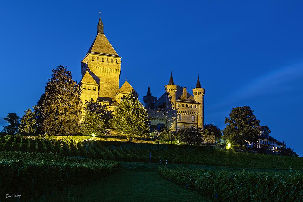 Château Vufflens 2013-1