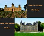 Châteaux du Médoc