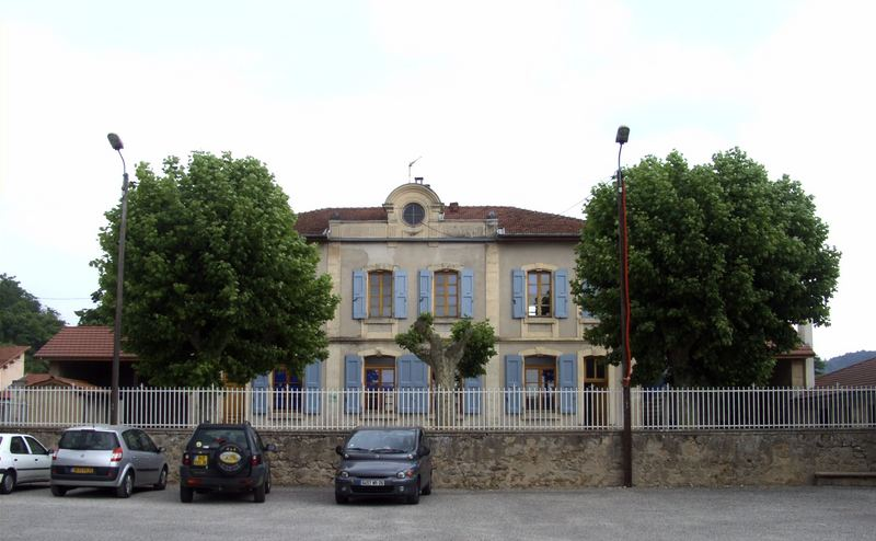 Châtillon-Saint Jean (4)