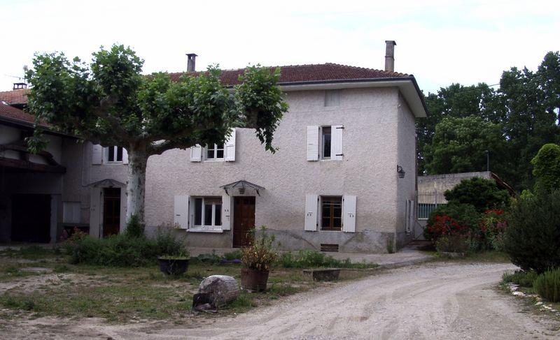 Châtillon-Saint Jean (5)