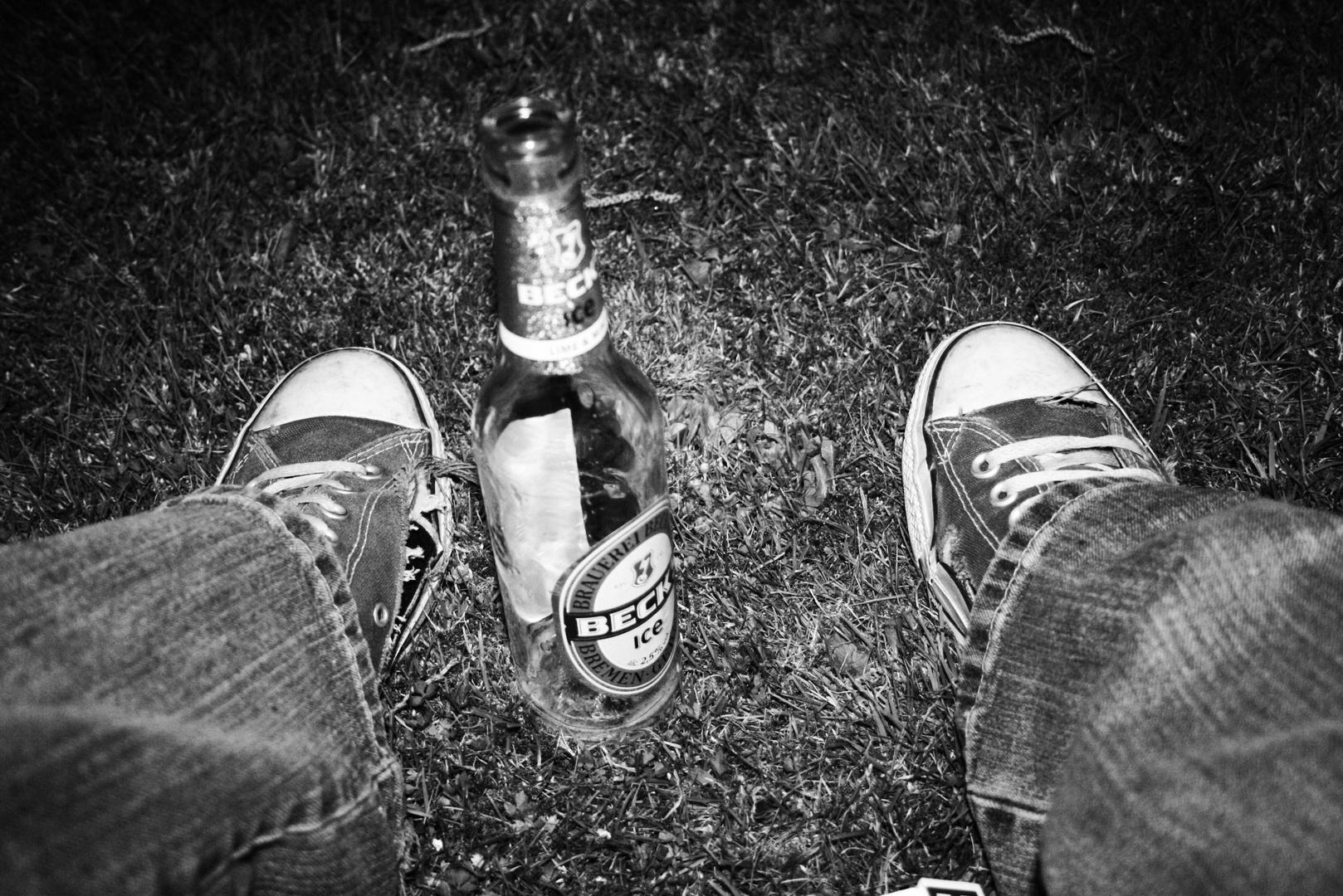 Chucks & Bier