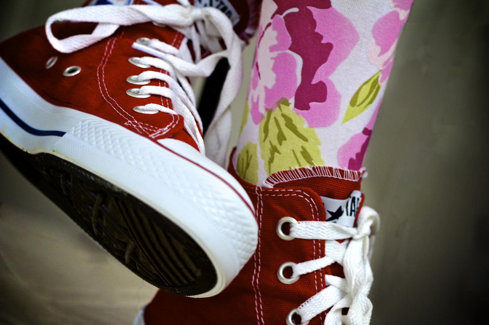 Chucks & Socks