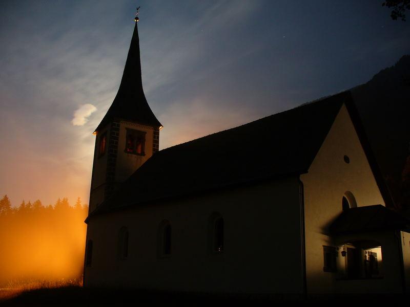 church II.