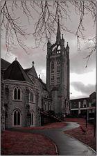 Church in Sutton / England