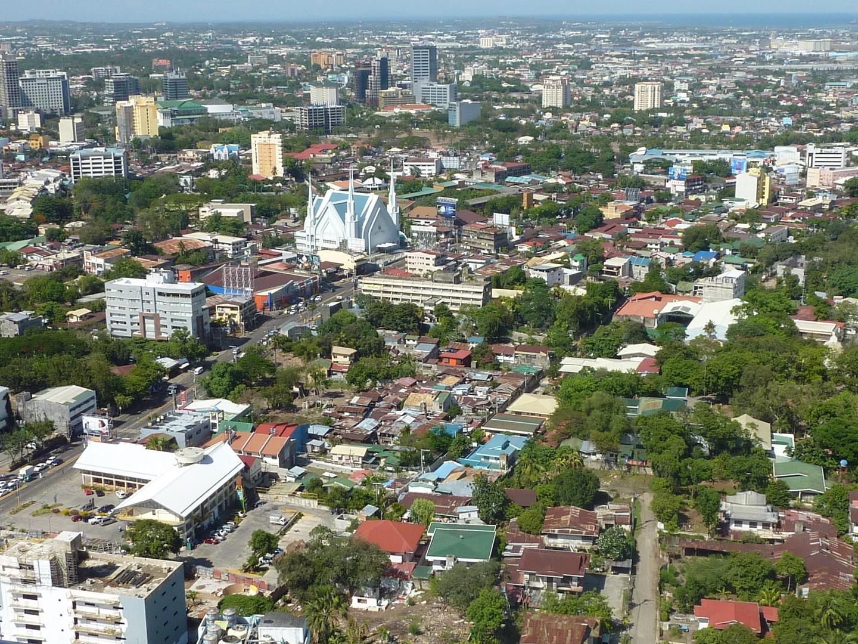 Church of Christ (Iglesia ni Cristo), Cebu City
