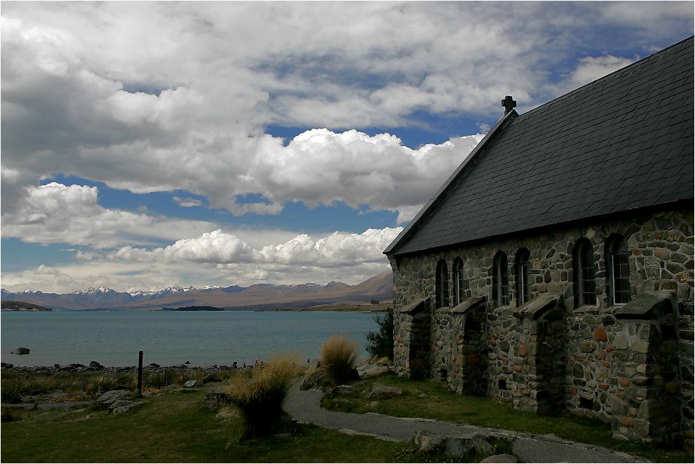 == church of good shepherd ==