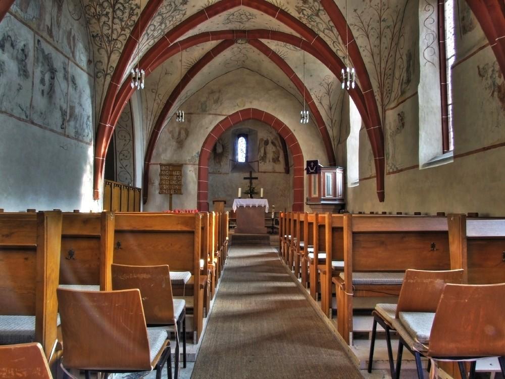 Church of Kleinenglis