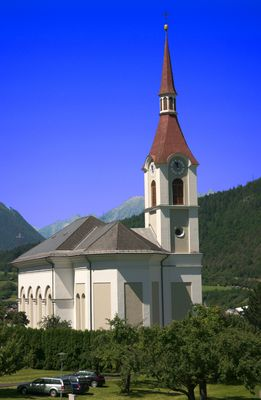 Church of Roppen