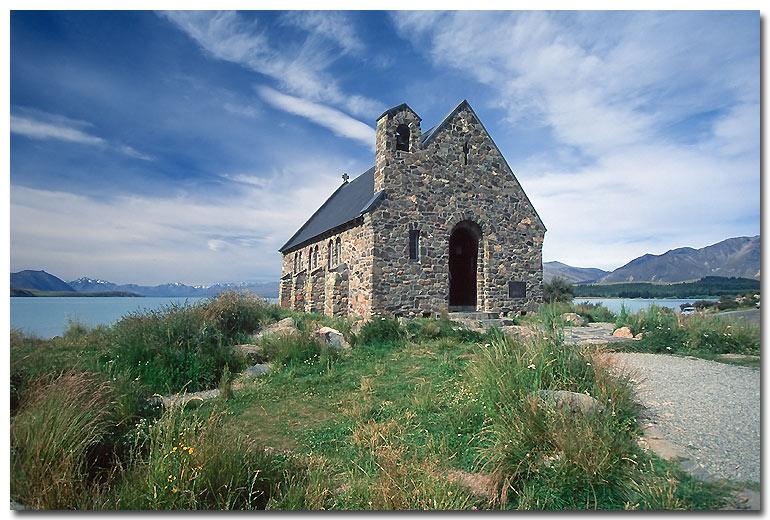 Church of the Good Shepperd