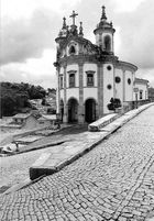Church - Ouro Preto