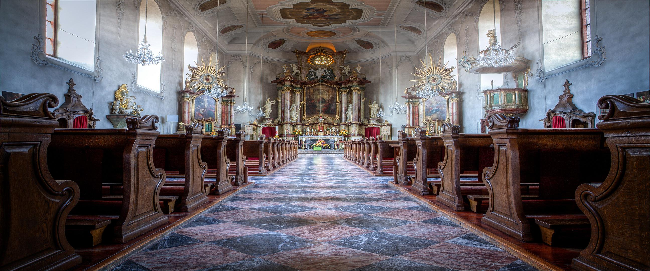 Church St. Gallus
