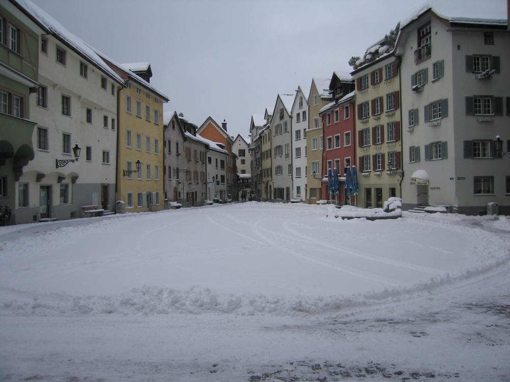 Churer Altstadt 1
