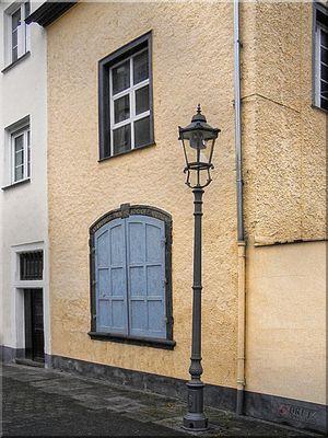 Churfürstlich Trierische Hoff Apoteck 1692