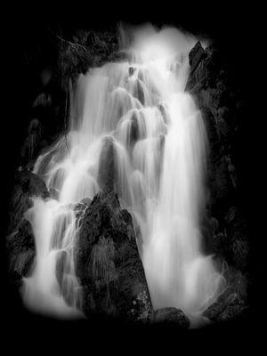 chute d eau