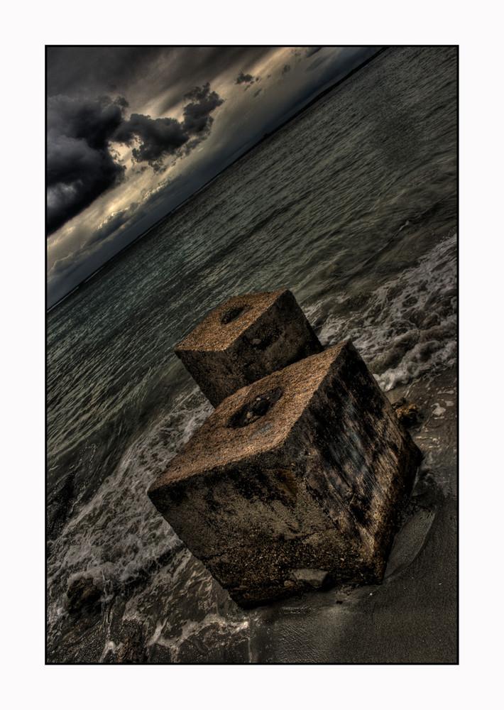 ...ci sono due Cubi...e il napoletano dice: .....