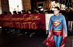 Ci vorrebbe proprio Superman !!!