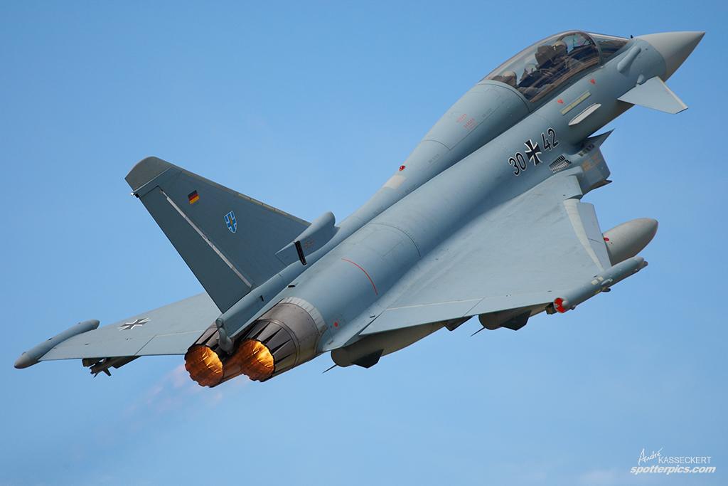 CIAF 2010, Takeoff 2