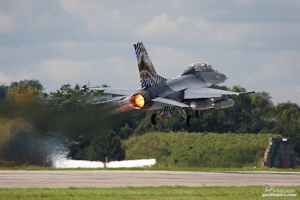 CIAF 2010, Takeoff 3