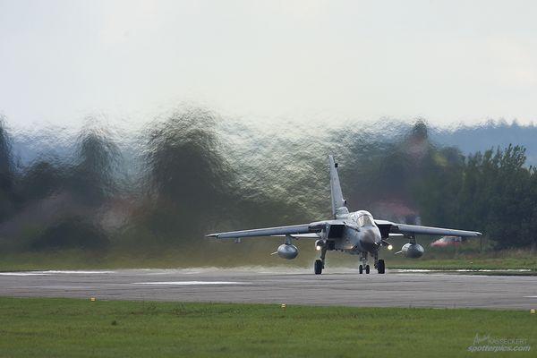 CIAF 2010, Takeoff 4