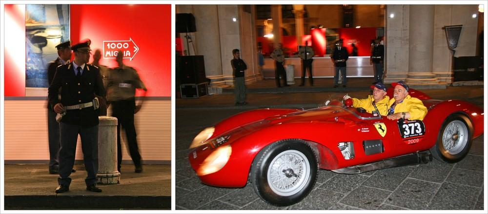 Ciao Mille Miglia 2009