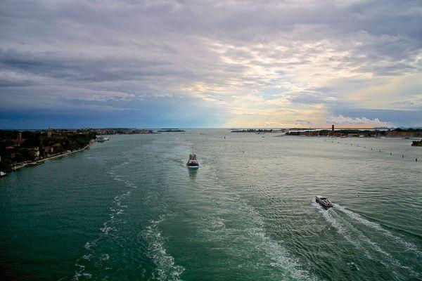 ciao Venedig