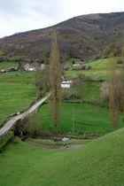 Cibea, Cangas del Narcea, Asturias, 2012