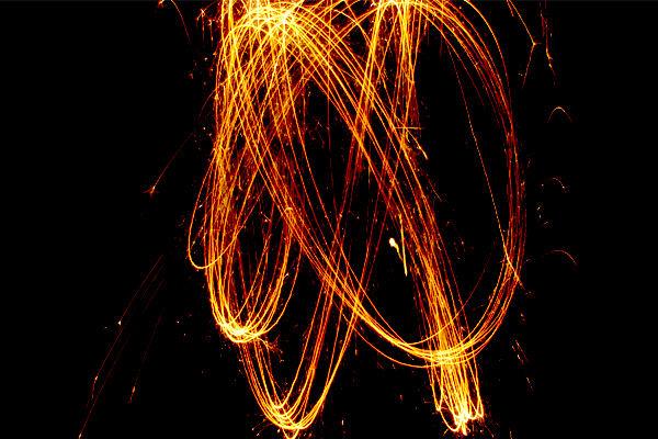 ciclon fire