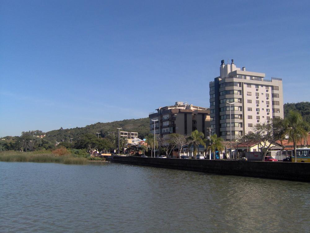 Cidade de Guaíba / RS