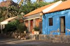 Cidade Vehla Cabo Verde