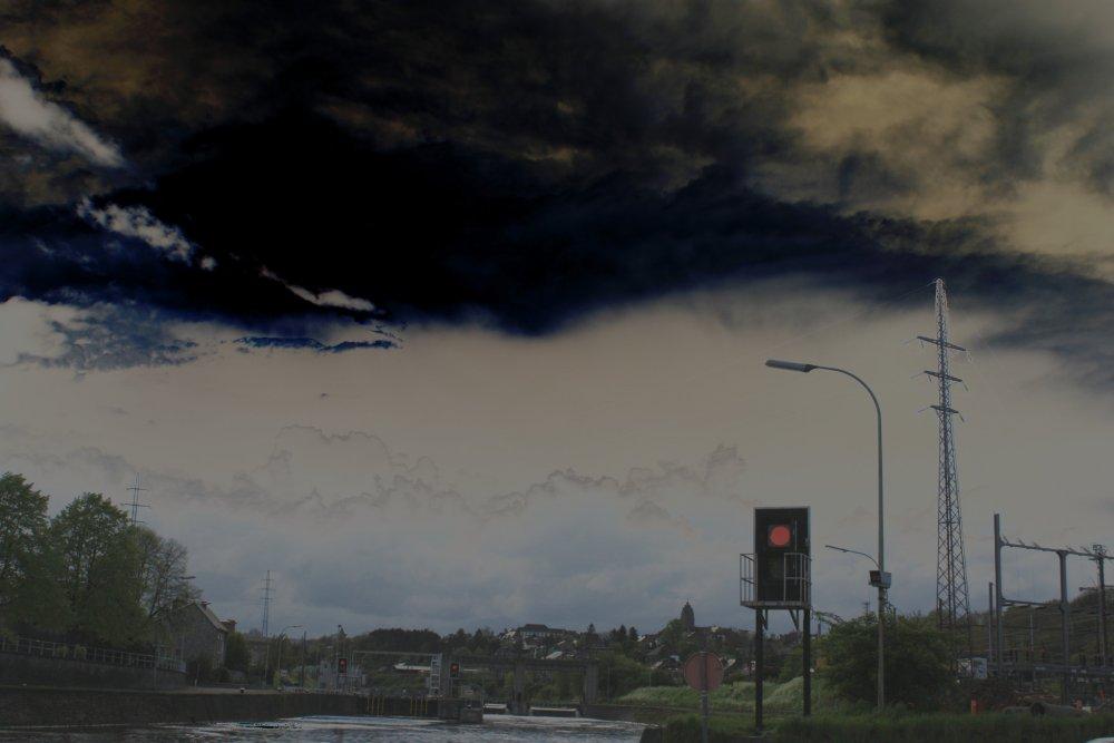 Ciel d apocalypse