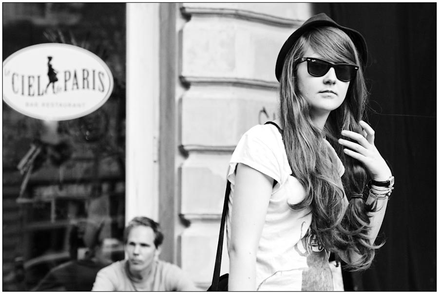Ciel de Paris