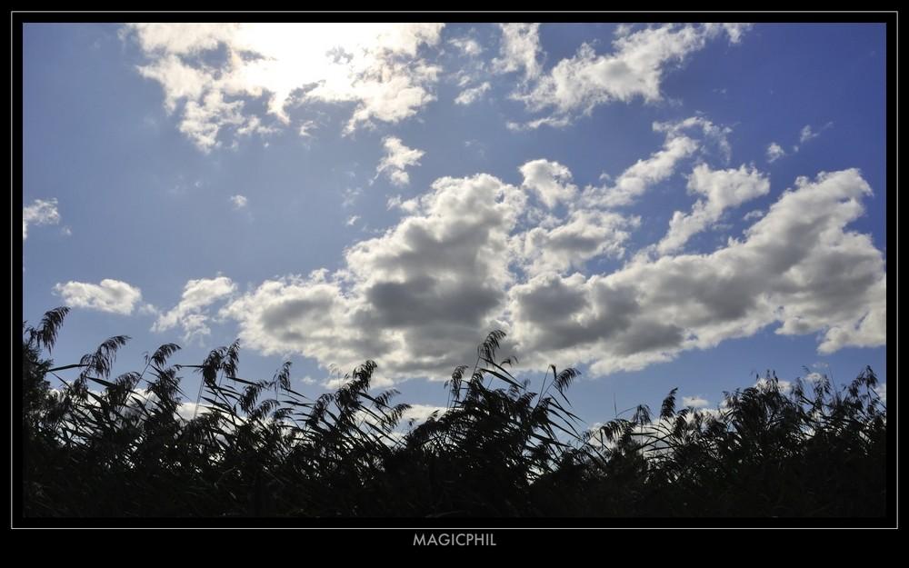 Ciel de septembre
